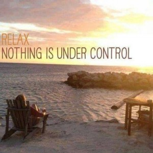 Relax, Control